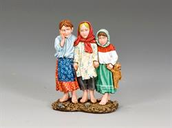 Three Children