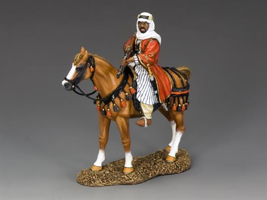Prince Feisal´s Mounted Bodyguard