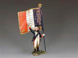 Officer Flagbearer