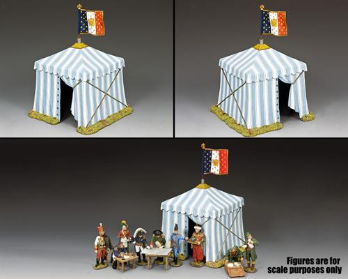 The Emperor´s Tent