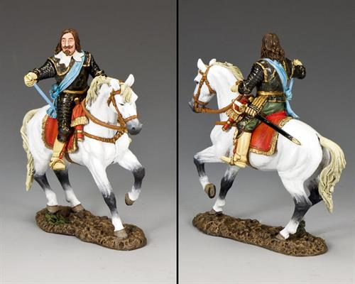 The Equestrian Charles I