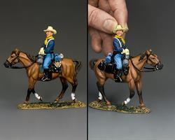 Mounted Trooper B