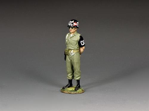 The ARVN Military Policeman
